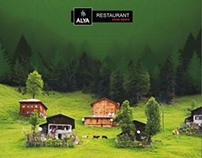 - Alya Restaurant -