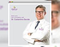 Alliance Medical Centre Facebook Posts
