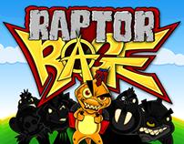 Raptor Rage