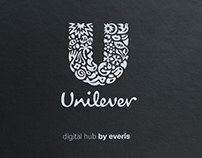 Unilever digital hub