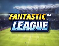 Fantastic League - Virtual Soccer Betting