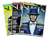 SUKCES Magazine