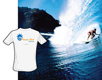 Anapa Cove  - Logo