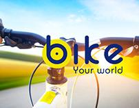 Bike TV rebrand