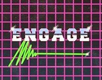 80s Graphic Design