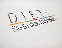 Logotype DIET+