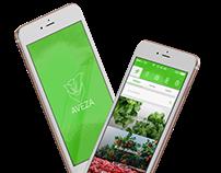 Aveza Mobile App