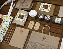 Twinkle Twinkle / Brand Design
