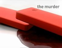 Crime & Punishment (GFX Promo)