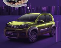 Fiat Autovema | Anúncio de Revista