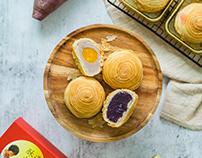 PUTIEN Restaurant Mooncakes