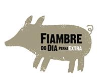 FIAMBRE DO DIA