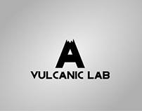 Branding Vulcanic lab
