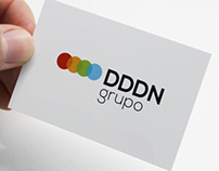 Grupo DDDN / Identity / Branding