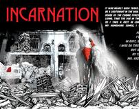 Incarnation -  Episode 1 (Pre-Edit)