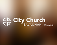 City Church Savannah