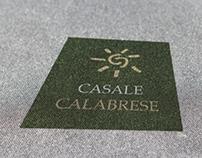 Logotype Casale Calabrese