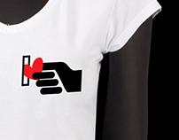 Ilustración: diseño camiseta.
