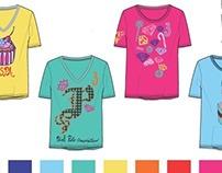 US Polo Assoc. Girls T-shirt Ideas