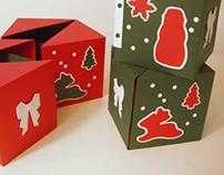 Sweet Christmas 2012