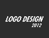 Logo Design 2012