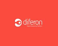 Diferon / Corporate Identity