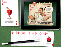 Corporate Identity for... a Magician