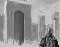 Alamout Gate