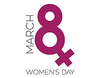 Women's Day 2015 - Liston cafe restaurant