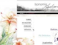 Isonomia Fashion