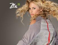 Website Design: ZENsei Clothing