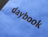 daybook | diary