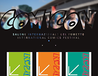 NAPOLI COMICON 2014 | INFOFLAGS