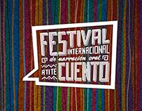 Festival Internacional de Narración Oral A Ti Te Cuento