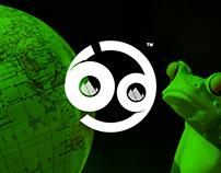 LFAF | Logo Design