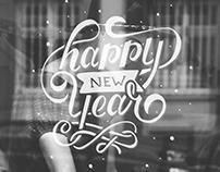 HappyNewYear (FREE)