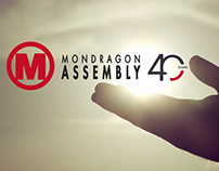 Mondragon Assembly - Corporate video