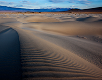 Death Valley Selects