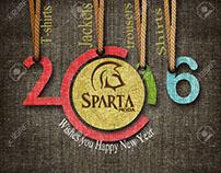 Sparta Moda