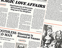 The Lear Gazette | February 2015