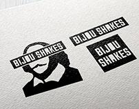 Bijou Shakes Theatre Group Logo