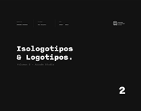 Logos Vol 2.