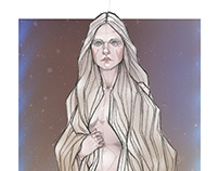 ECHOES FROM OUR PAST; ionnalee by Milan Zejak