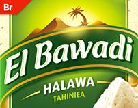 El Bawadi Branding / Branding