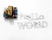 Drawbot | Wireless Drawing Robot
