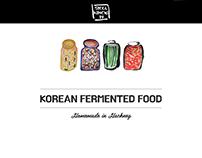 Seoul Kimchi E9