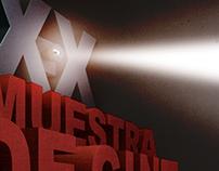 XX Muestra de Cine Internacional de Palencia