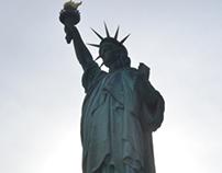 Miradas en Nueva York