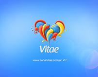 Canal Vitae Brand