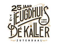 25 jaar De Kaller